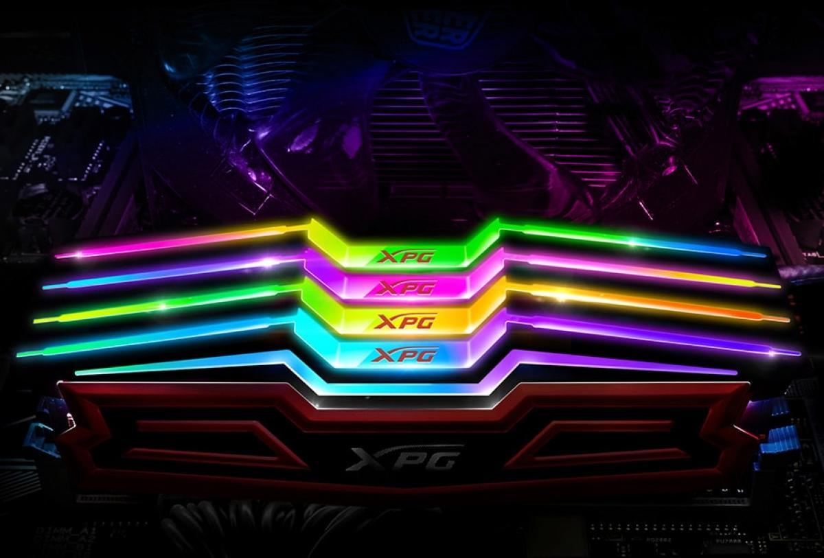 Memoria RAM DDR5